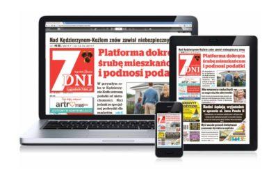 Tygodnik 7DNI nr 49/2017