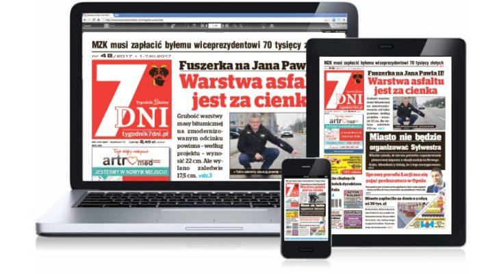 Tygodnik 7DNI nr 48/2017